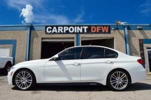 BMW 335i M PERFORMANCE EDITION 2014