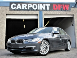 BMW 335I TWIN TURBO 2013