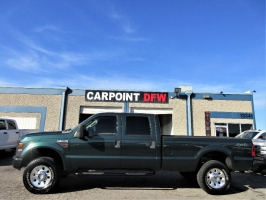 Ford F350XL CREW CAB 2008