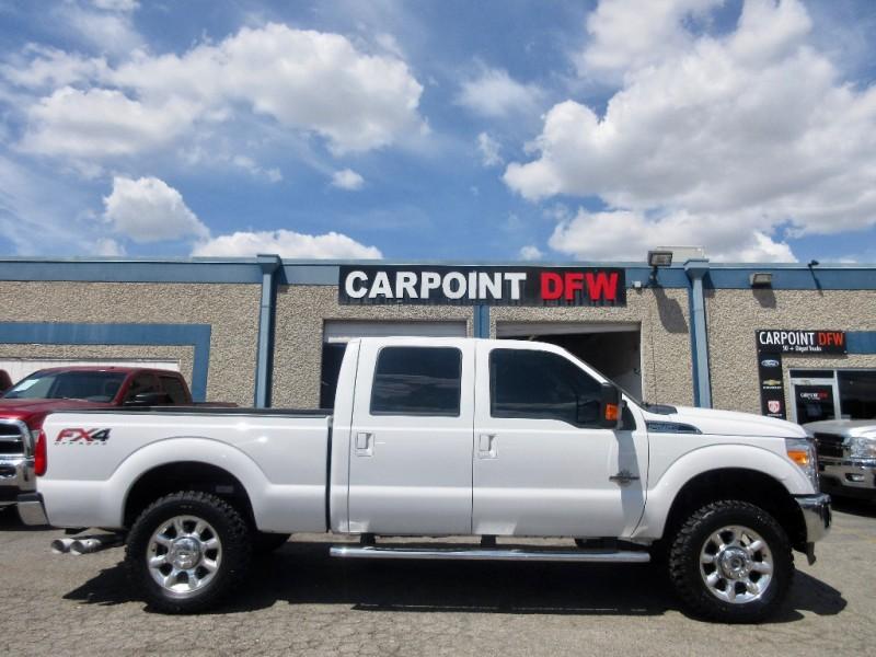 Dodge Dealership Dallas Tx >> 2015 FORD F250 CREW CAB FX4 LARIAT 6.7L DIESEL POWERSTROKE - Inventory | Carpoint-DFW, Inc ...