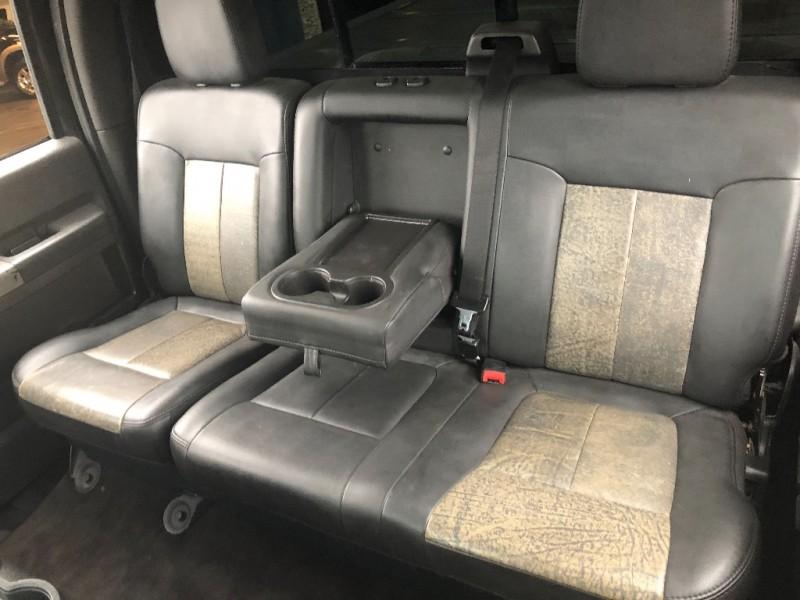 Ford F250 LARIAT 4X4 2011 price $29,995