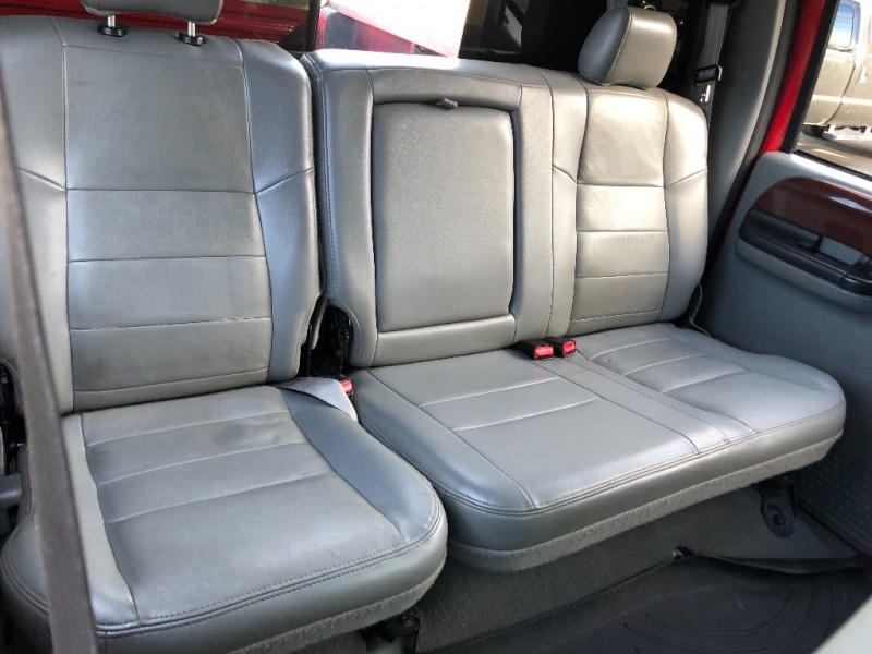 Ford F250 LARIAT 4X4 2006 price $12,900