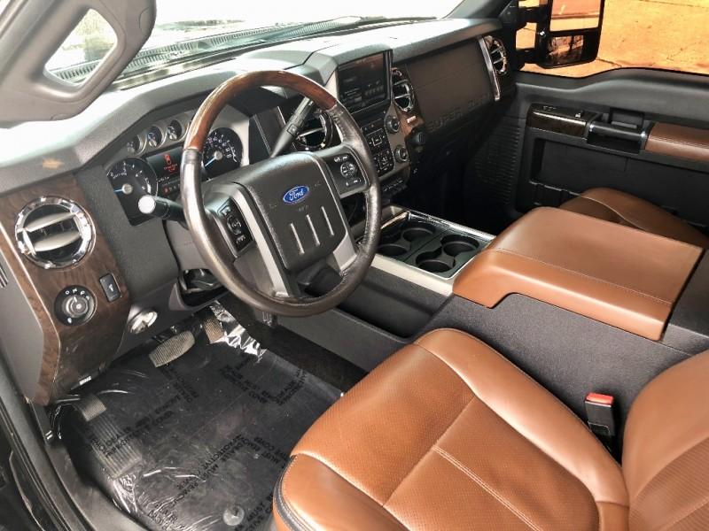 Ford F350 PLATINUM EDITION 2016 price $32,500