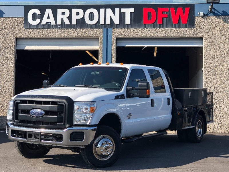 Ford F350 DUALLY 4X4 2015 price $19,500