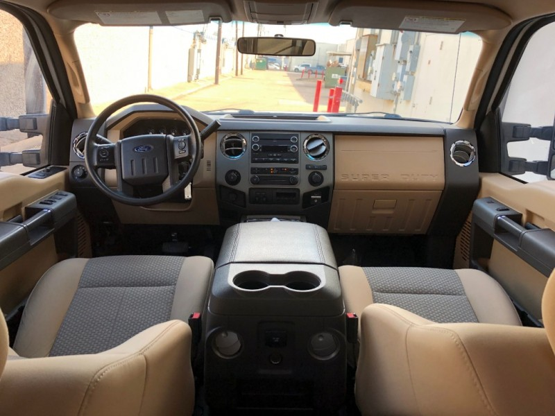 Ford F350 W/ FX4 PKG 2011 price $20,995