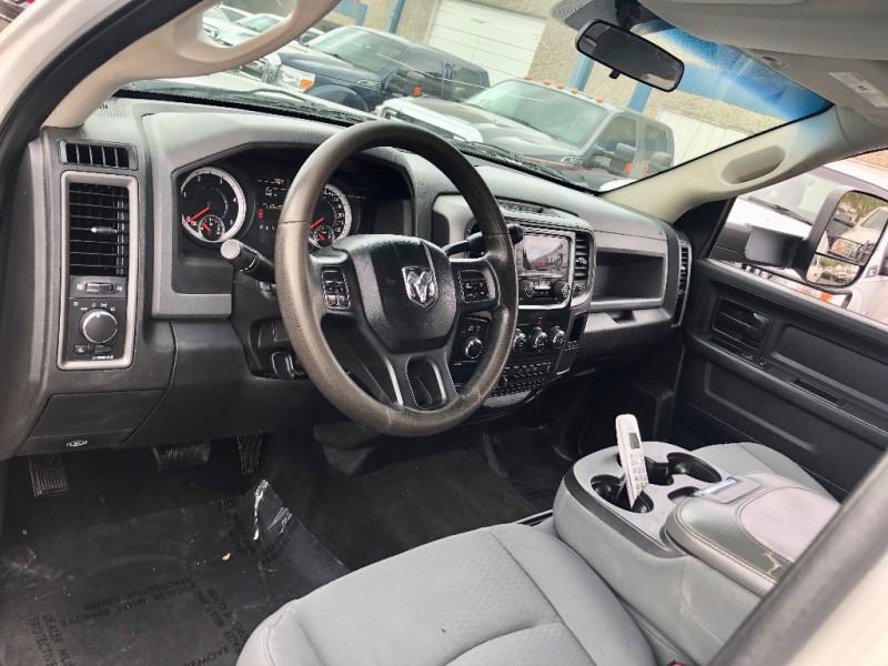 RAM 2500 SL CREW CAB 4X4 2013 price $25,500