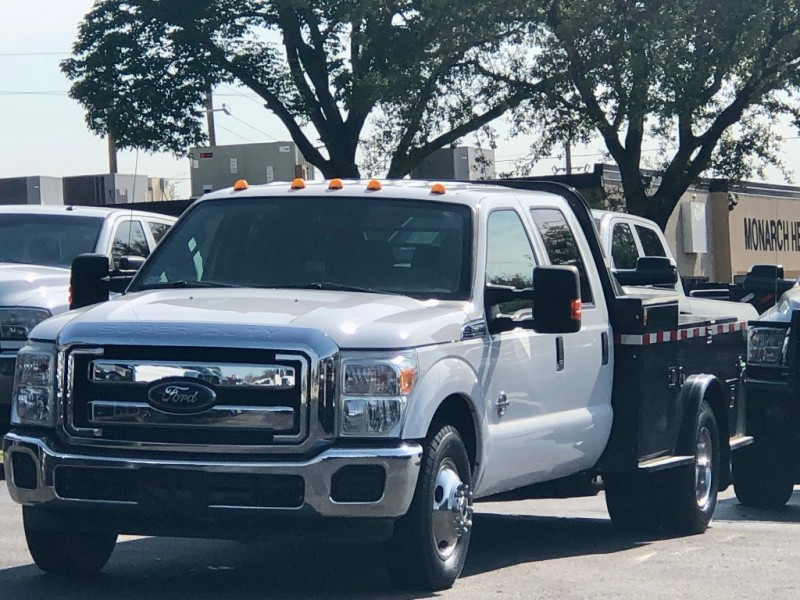 Ford F350 DUALLY 2012 price $18,995