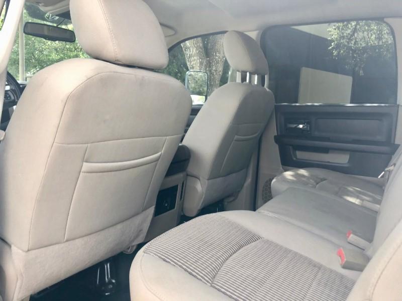 RAM 3500 SLT 4X4 2012 price $18,500