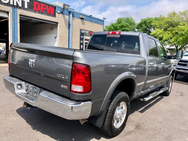 RAM 2500 SLT 4X4 2012 price $26,700