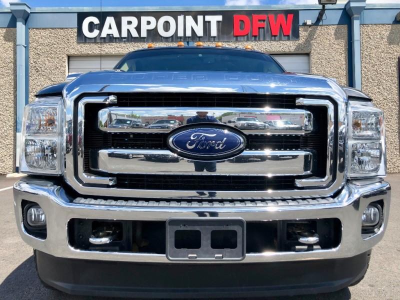 Ford F250 LARIAT 4X4 2016 price $31,495