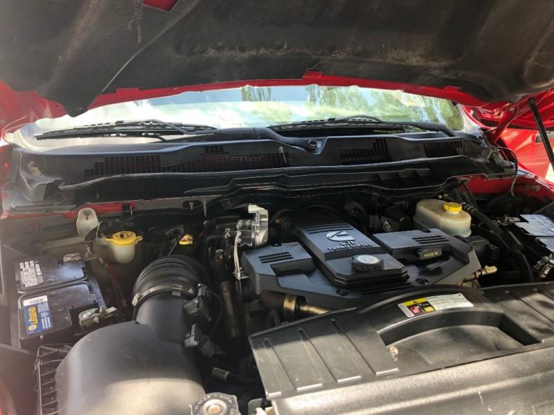 RAM 3500 SLT CREW CAB 4X4 2012 price $25,500