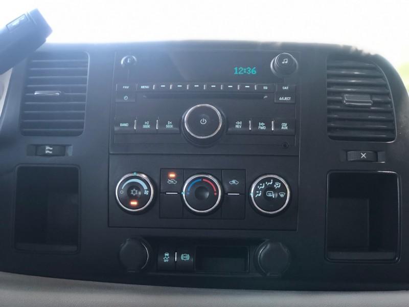 Chevrolet SILVERADO 3500HD 2014 price $18,995