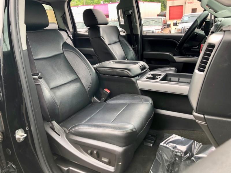 Chevrolet SILVERADO 2500 2015 price $32,500