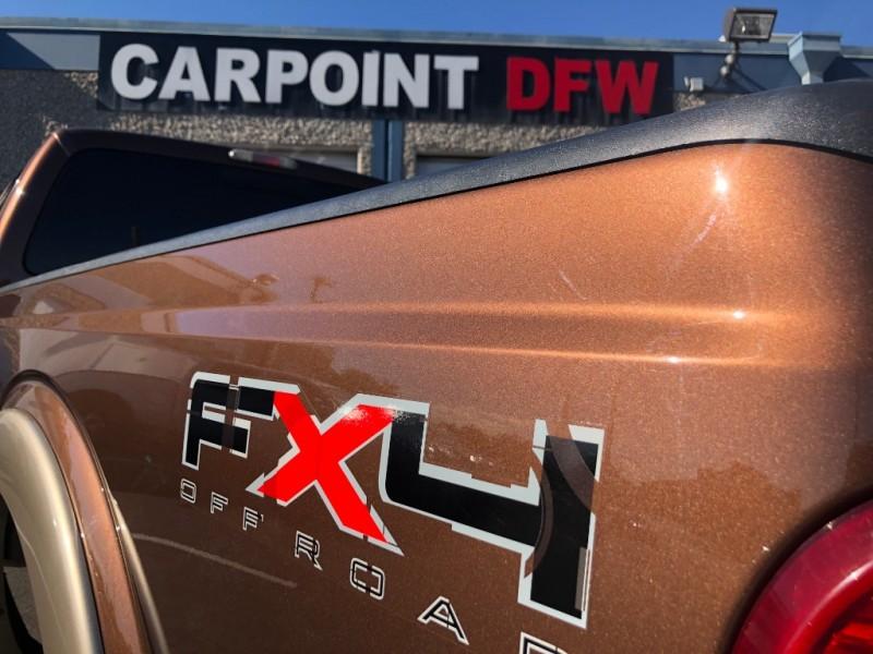 Ford F250 LARIAT 4X4 2011 price $24,995