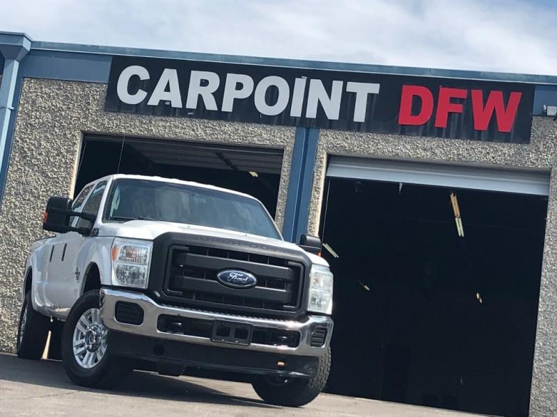 Ford F350 4X4 6.7L DIESEL 2014 price $19,200