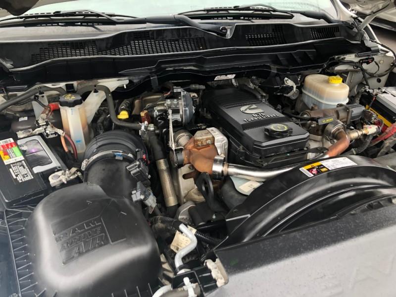RAM 2500 CREW CAB 2015 price $16,500