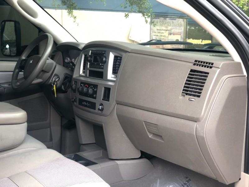 Dodge RAM 2500 SLT 2008 price $23,500