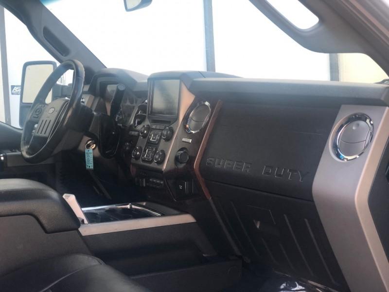 Ford F250 LARIAT FX4 2016 price $32,995