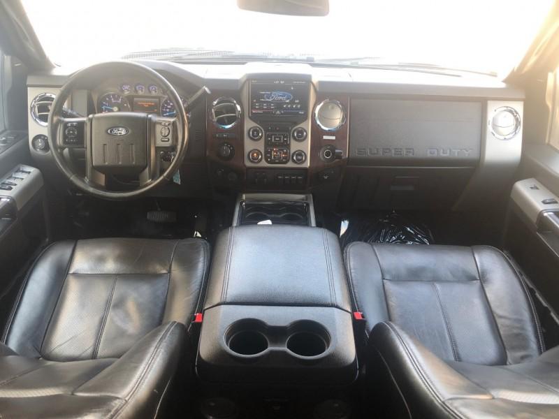 Ford F250 LARIAT FX4 2016 price $32,900