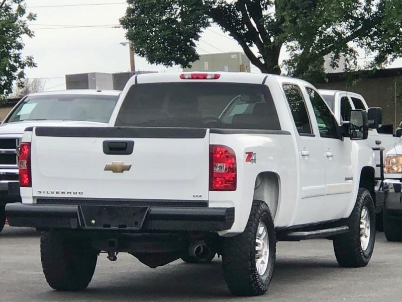 Chevrolet SILVERADO 2500HD 2007 price $20,900