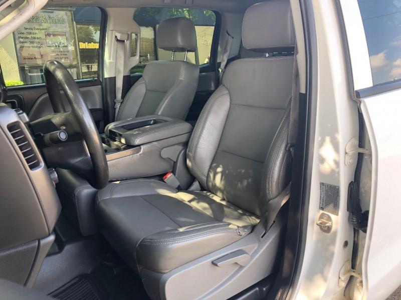 Chevrolet SILVERADO 3500 2015 price $25,700