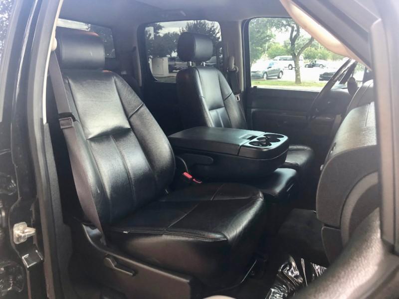 Chevrolet 2500 SILVERADO Z71 4X4 2013 price $28,995