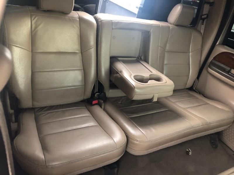 Ford F250 LARIAT 4X4 2004 price $11,500