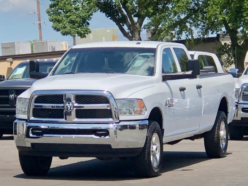 RAM 3500HD CREW CAB 4X4 2013 price $25,500
