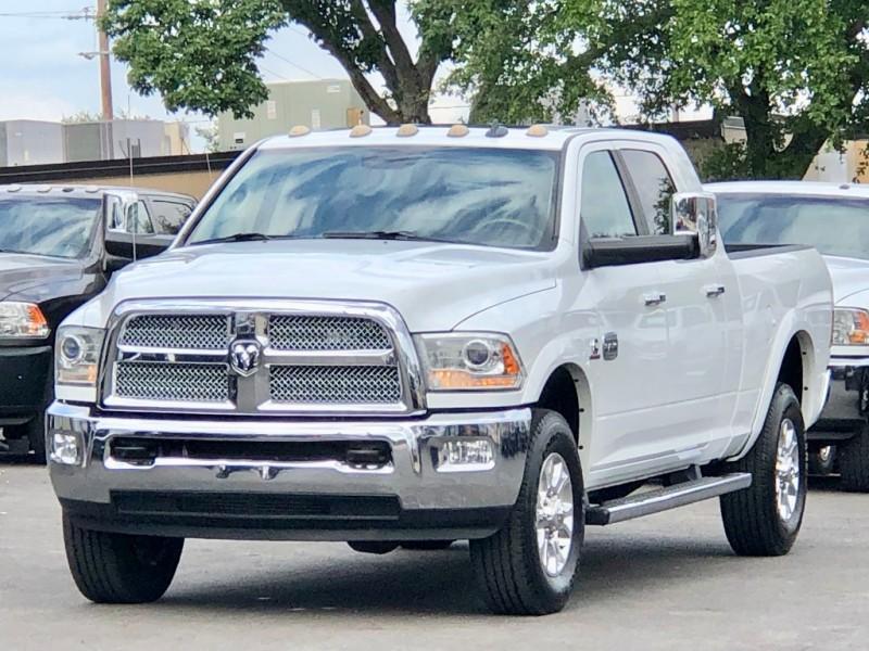 RAM 2500 LARAMIE 2013 price $36,900