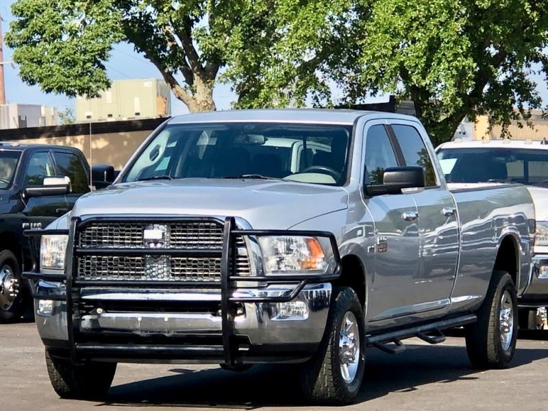 Dodge RAM 2500 4X4 2010 price $10,995
