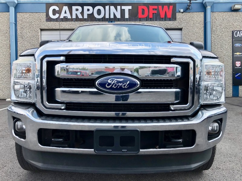 Ford F250 LARIAT 4X4 2011 price $23,995