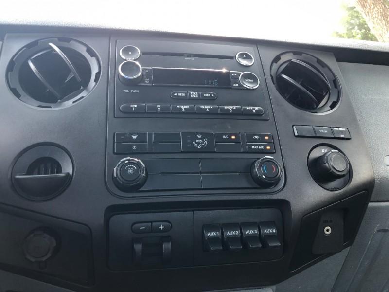 FORD F550 XL REG CAB 2WD DUALLY 2013 price $13,995