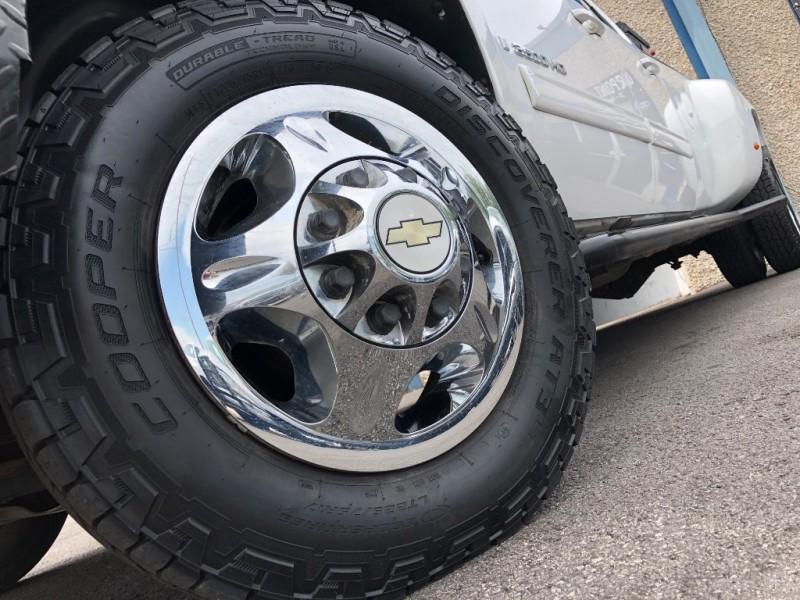 Chevrolet SLIVERADO 3500 LTZ 2009 price $21,500