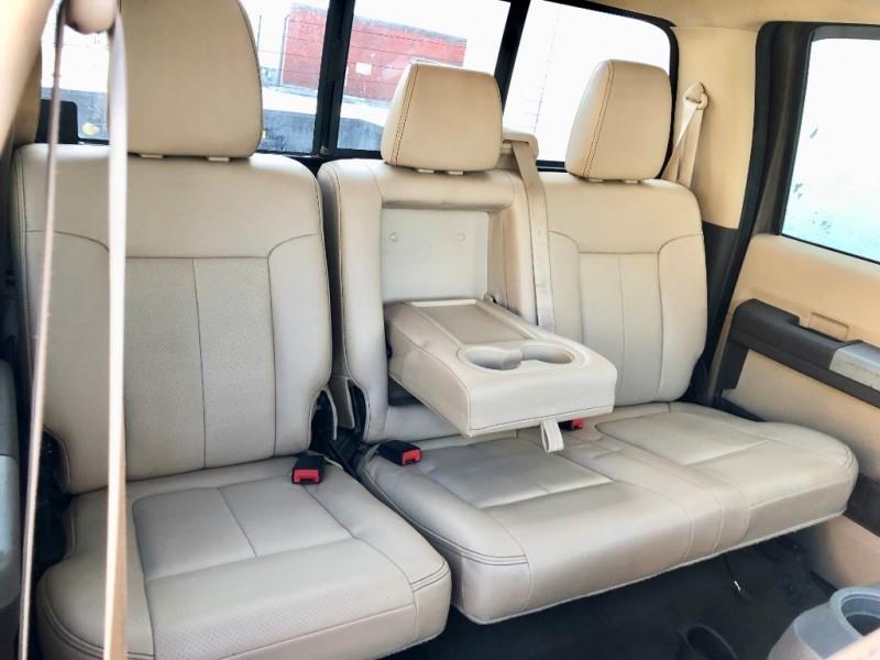 Ford F250 LARIAT 4X4 2016 price $31,500