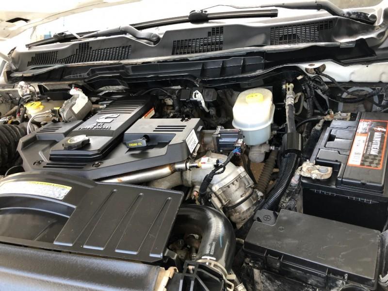 RAM 2500 SL 2WD 2012 price $17,300