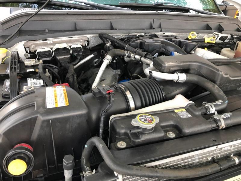 Ford F250 LARIAT CREW CAB 4X4 2013 price $24,955