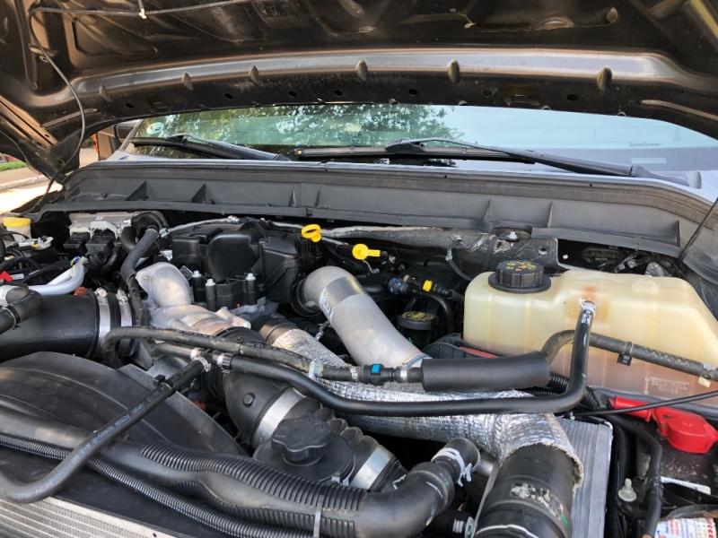 Ford F250 PLATIMUN 4X4 2015 price $36,995