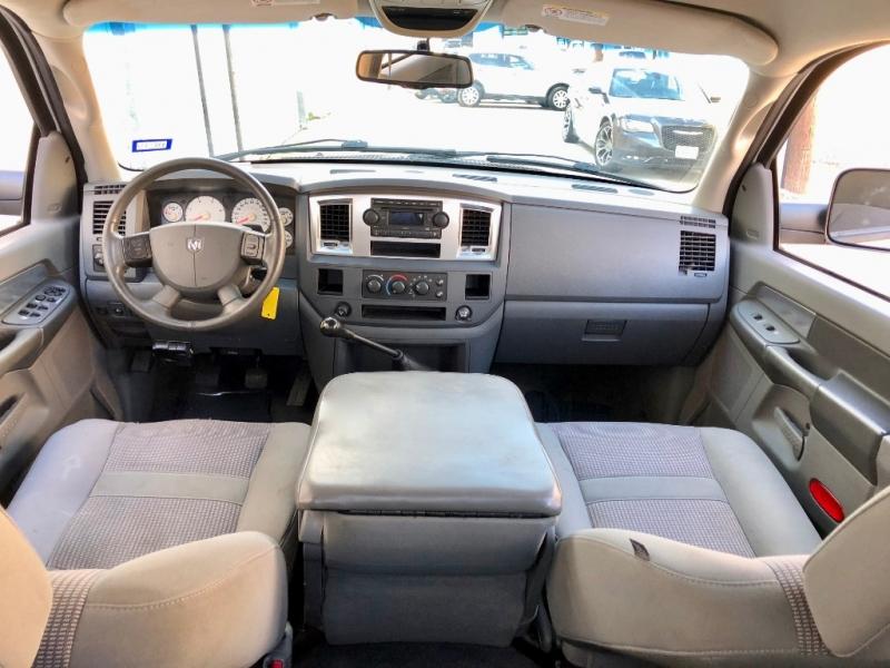 Dodge RAM 3500 SLT 2007 price $16,500