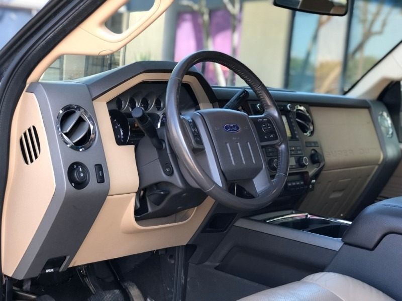 Ford F350 LARIAT 4X4 2012 price $29,995