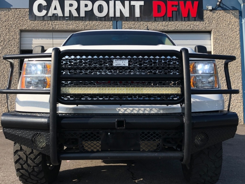 GMC SIERRA 2500 4X4 2012 price $29,995