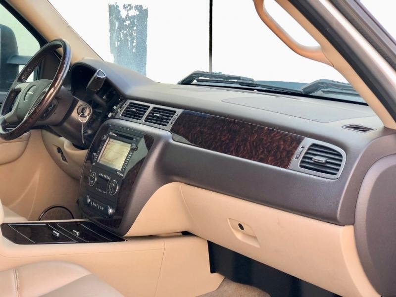 GMC SIERRA 2500 4X4 2012 price $29,995