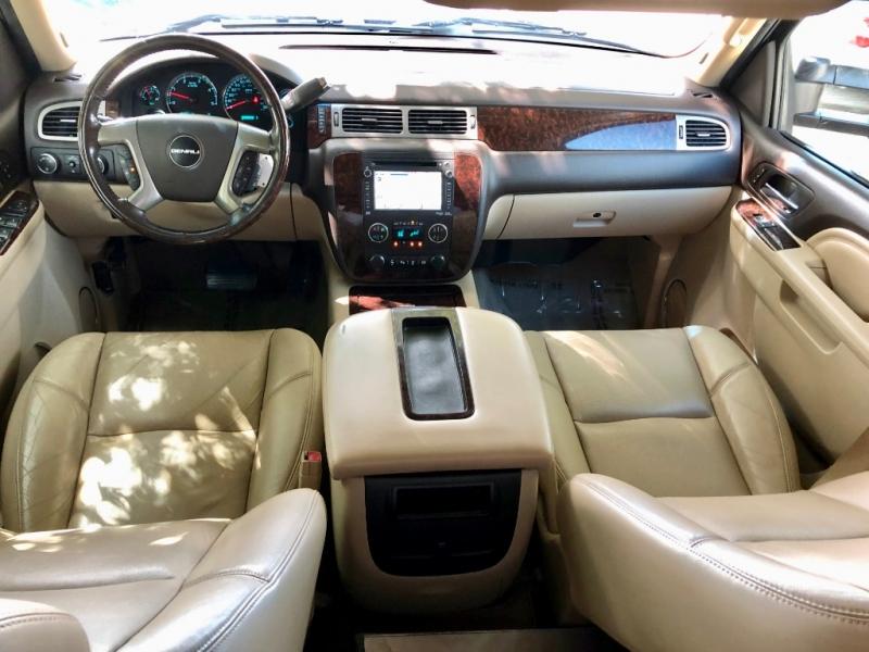 GMC SIERRA 2500 DENALI 4X4 2013 price $28,995