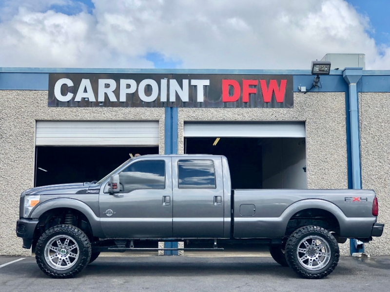 Ford F250 **W/LIFT KIT 20 2011 price $20,995