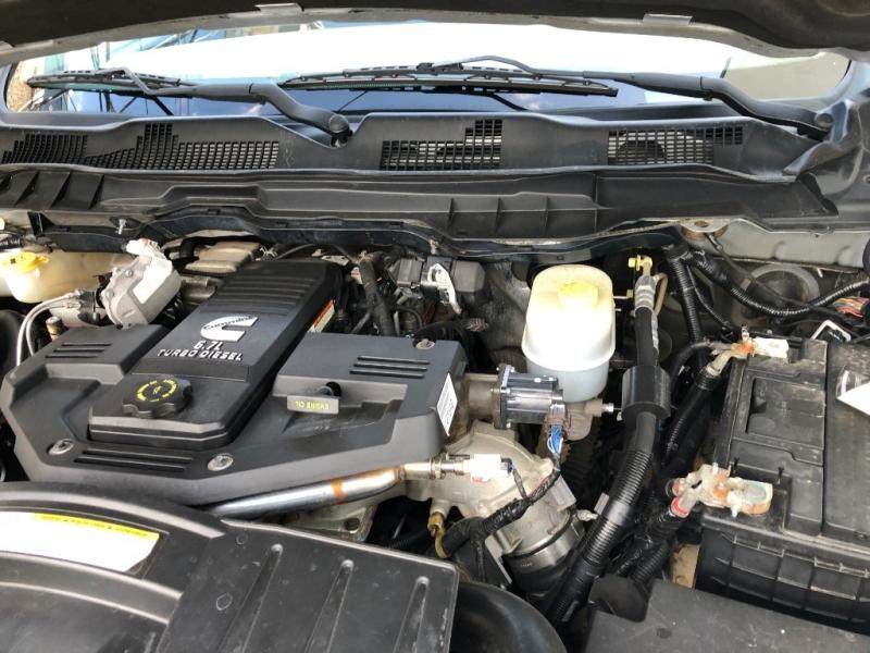 RAM 3500 SLT DUALLY 2012 price $26,900