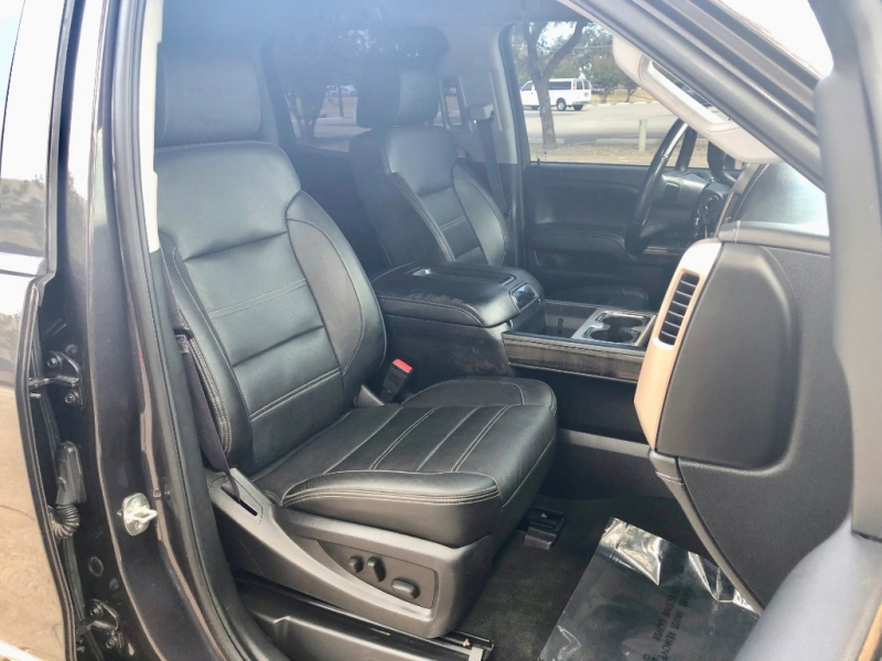 GMC 3500 SIERRA DENALI 4x4 2015 price $37,900
