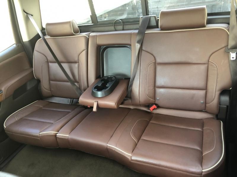 Chevrolet 3500 SILVERADO 4X4 2015 price $34,700