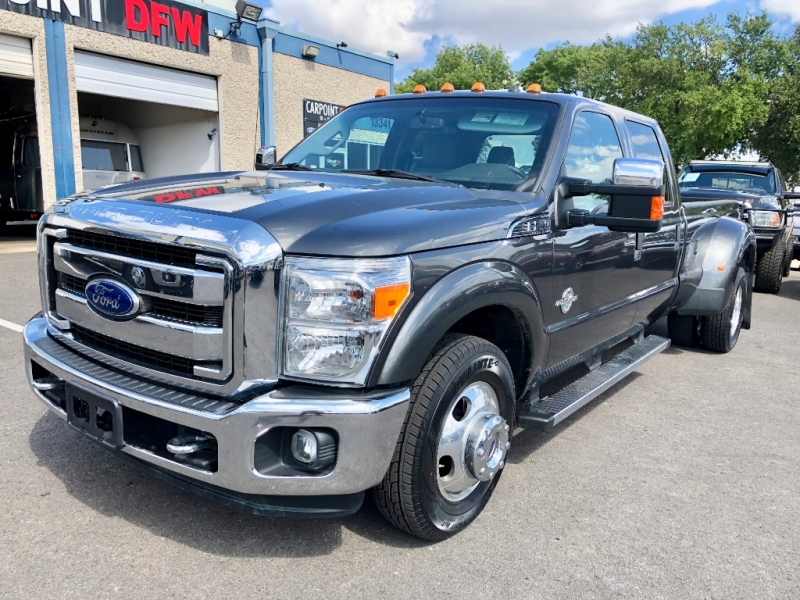 Ford F350 XLT DUALLY 2016 price $26,995