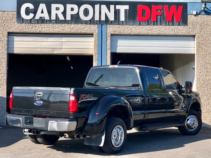 Ford F350 DUALLY 4X4 2015 price $27,995