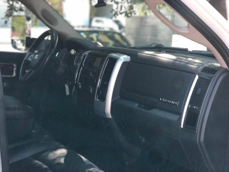 RAM 3500 LARAMIE 4X4 2012 price $40,995