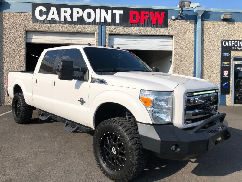 Ford F250 LARIAT 4x4 2015 price $31,900